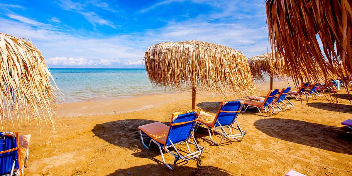 Hotel Aqua Blue Corfu